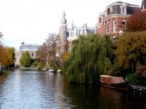 canal near rjiks