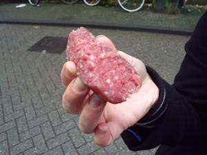 winter salami